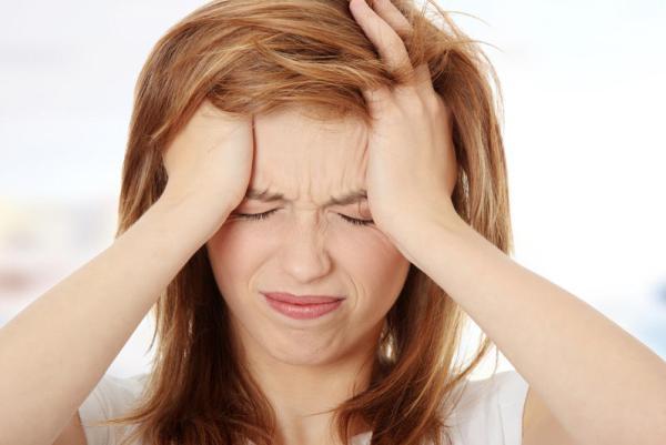 головные боли при почечной недостаточности