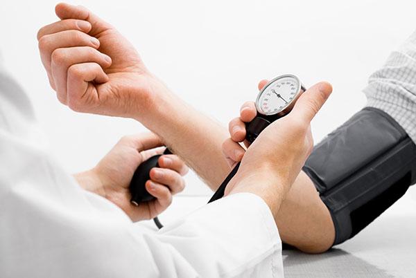 высокое артериальное давление при хроническом гломерулонефрите
