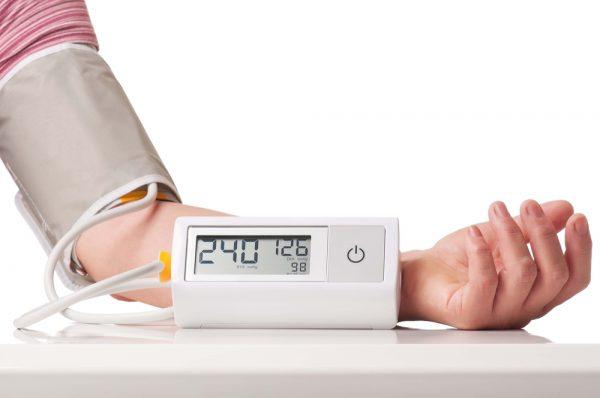 повышение артериального давления при остром гломерулонефрите