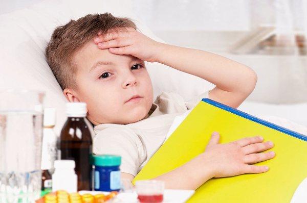 лечение пиелонефрита у ребенка