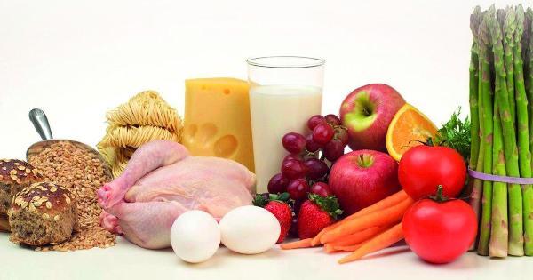диета при воспалении почек