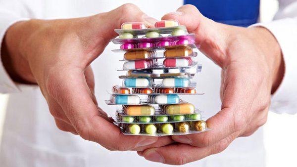 Какие антибиотики принимать при пиелонефрите почек
